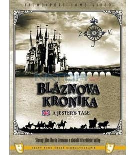 Bláznova kronika - 2x DVD