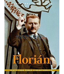 Florián DVD