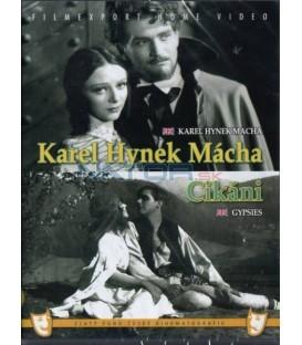 Karel Hynek Mácha / Cikáni 2x DVD