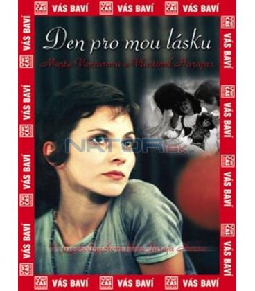 Den pro mou lásku DVD