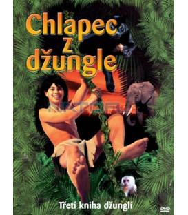 Chlapec z džungle (Jungle Boy) DVD