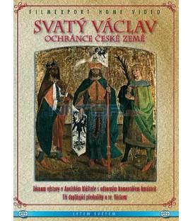 Svatý Václav - ochránce České země DVD