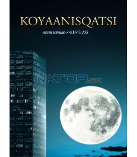 Koyaanisqatsi   (Koyaanisqatsi) DVD