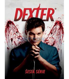 Dexter 6. série 3DVD   (Dexter Season 6)