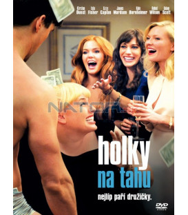 Holky na tahu   (Bachelorette) DVD