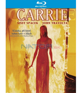 Carrie (Carrie) Blu-ray