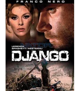 Django (Django) DVD