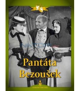 Pantáta Bezoušek DVD