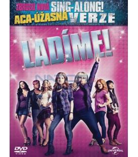LADÍME! (Pitch Perfect) DVD