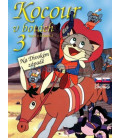 KOCOUR V BOTÁCH 3 - NA DIVOKÉM ZÁPADĚ (Return of Pero) DVD