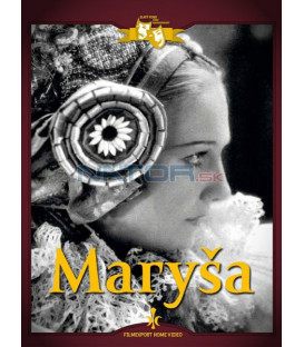Maryša DVD