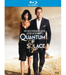 James Bond - Quantum of solace (Quantum of solace) Blu-ray