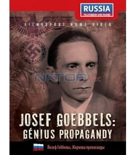 Josef Goebbels: Génius propagandy (Josef Goebbles - The Propaganda Genius) DVD