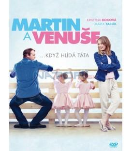 MARTIN A VENUŠE DVD