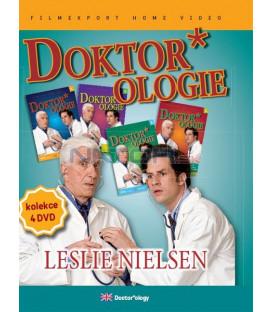 Doktor*ologie - 1-4 DVD