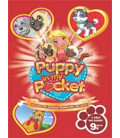 puppy in my Pocket – 9. DVD (puppy in my Pocket) – SLIM BOX