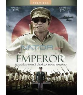 Císař (Emperor) DVD