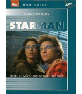 Starman / Muž z inej hviezdy (Starman) DVD