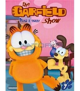 Garfield show 7. - Přímo z trouby DVD