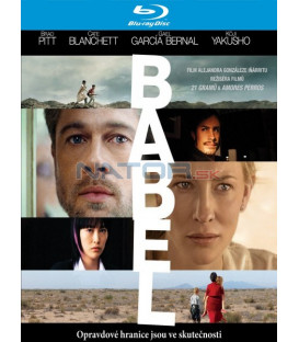 Babel (Babel) - Blu-ray