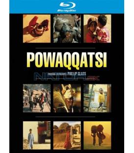 Powaqqatsi (Powaqqatsi) - Blu-ray