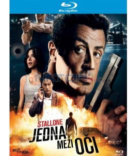 Jedna mezi oči (Bullet To The Head) - 2013 - Sylvester Stallone - Blu-ray