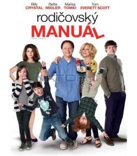 RODIČOVSKÝ MANUÁL (Parental Guidance) DVD