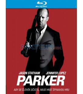 PARKER - Blu-ray