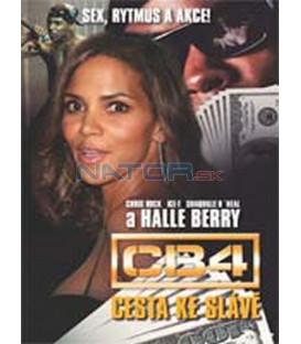 CB4: Cesta ke slávě (CB4) – SLIM BOX DVD