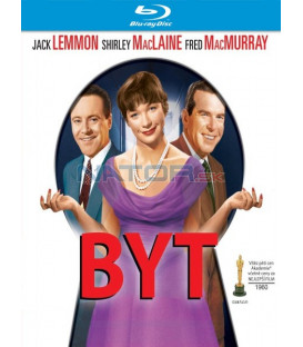 Byt (The Apartment ) - Blu-ray