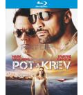 Pot a krev (Pain and Gain) - Blu-ray
