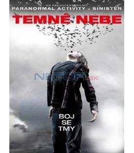 TEMNÉ NEBE ( Dark Skies) DVD