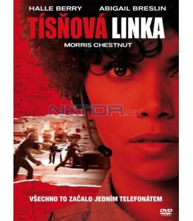 Tísňová linka (The Call) DVD