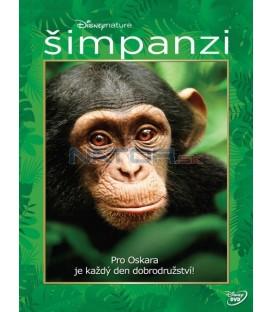 Šimpanzi  (Chimpanzee) DVD