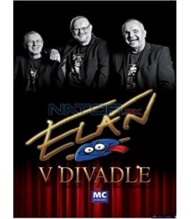 ELÁN V DIVADLE - DVD
