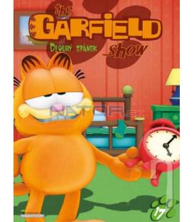 Garfield show 17. - Dlouhý spánek DVD