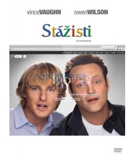 Stážisti (The Internshi) DVD
