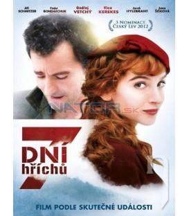 7 dní hříchů  (7 dní hříchů ) DVD