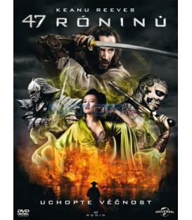 47 Róninů (47 Ronin) DVD