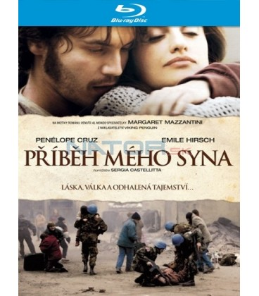 PŘÍBĚH MÉHO SYNA (Venuto al mondo) - Blu-ray