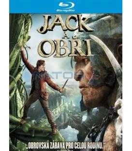 JACK a OBŘI ( Jack the Giant Killer) - Blu-ray