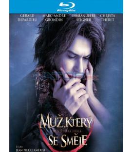 Muž, který se směje (The Man Who Laughs) - Blu-ray