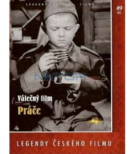 Práče DVD