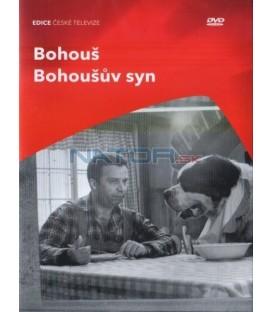 Bohouš + Bohoušův syn (Vladimír Menšík) (DVD)