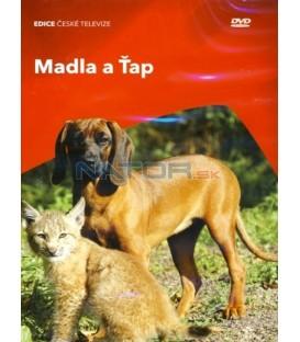 Madla a Ťap (1-13. díl) DVD