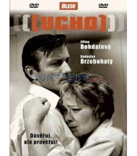 Ucho DVD