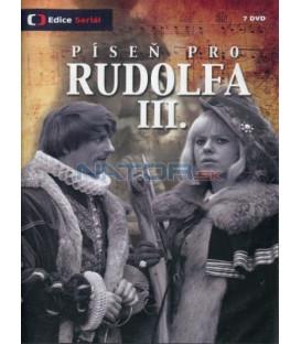 Píseň pro Rudolfa III - 4 DVD remasterovaná verzia
