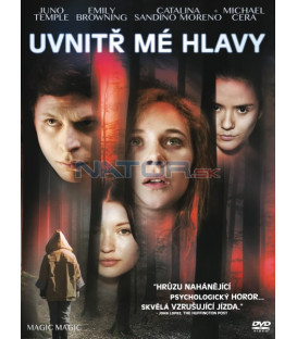 Uvnitř mé hlavy (Magic Magic) DVD