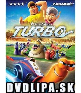 TURBO (TURBO) DVD