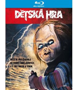 DĚTSKÁ HRA (Childs Play) - Blu-ray
